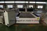 Moldes tornando equipamento CNC Máquina com 1300x2500mm tamanho do trabalho