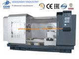 Плоские горизонтальные стойки ЧПУ обрабатывающий станок и станок для резки металла инструмент Vck61100