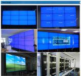 "HD Samsung LG 46 "" 49 "" 55 "" 인치 매우 좁은 날의 사면 LCD 영상 벽"