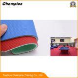 3.5/4.5mm Tennis de table les stades des revêtements de sol, de la Piscine Tennis de Table de ping-pong, revêtement de sol en PVC/Hot Sale et le test par SGS
