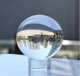 Decoração clara 60mm bola de cristal (Ks2014086)