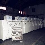 Sacola de armazenamento de gelo de 120 sacos para uso de posto de gasolina