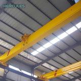 Indicador da carga do equipamento da maquinaria industrial guindaste de ponte de 10 toneladas