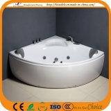 Ванна массажа ABS CE ISO9001 крытая угловойая (CL-340)