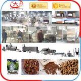 De volledig Automatische Industriële Machines van het Voedsel voor huisdieren