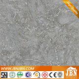 Graue Marmorporzellan-Bodenbelag-Fliese (JM88003D)
