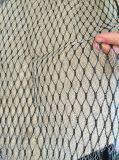 Réseau de grêle de grêle de butoir de grêle anti de protection de maille de couverture en plastique de syndicat de prix ferme