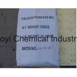 Высокое качество зажигания марки кальция (Ca Formate концентрации HCO2) 2