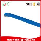 (DIN4973-ISO8) 16*16*210mmの炭化物によってろう付けされるツールの/Turningのツールまたは切削工具ビット