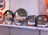 Im Freien konvexer Plastikspiegel verwendet für Verkehrssicherheit