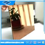 Manufacture de verre feuilleté de sécurité décoratifs avec ce&Certificat ISO