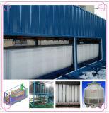 15 toneladas de planta de hacer hielo del bloque/máquina de hacer hielo con la certificación del Ce