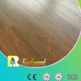 8.3Mm comercial HDF AC4 resistente al agua suelo laminado gofrado