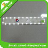 Breite Stab-Matte des Geschenk-Feld-Drucken-Firmenzeichen-Gummibier-LED