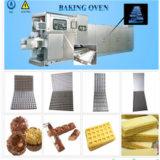 Saiheng Oblate-Biskuit-Gas und elektrische Typen Produktionszweig