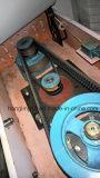Горячие продажи 60 л спираль теста миксер/пекарня муки электродвигателя смешения воздушных потоков