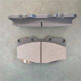 La plaquette de frein avant en céramique 0446504030 pour une véritable Toyota