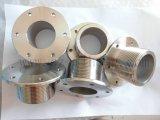 Bocal da tubulação do encaixe de tubulação DIN2999 do aço inoxidável 316