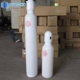 cilindro di ossigeno d'acciaio di 10L 20L 50L con il prezzo di fabbrica