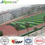 China Supplier Spray Coating Running Track Flooring Material