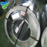 Toute nouvelle usine de 100%gi d'alimentation bobine Spangle zéro bobines en acier galvanisé