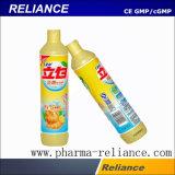 Lavado del plato/máquina de relleno y que capsula del detergente líquido