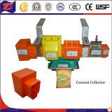 Alta seguridad de larga duración PVC Shell Crane Bar autobús