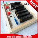 Инструментами Indexable/металлический режущий инструмент биты в стальные (7PCS/комплектов)