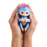 Fingerlings対話型猿のスマートな子供のFingerslling子供のための電子ペットおもちゃ