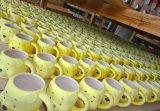 [وينّي] ال أف خزي رسم متحرّك قالب فنجان [مووسّ] فنجان