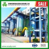 Gaseificação de carvão vegetal de energia, antracite Pirólise usina de energia