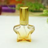 8ml de leuke Fles van het Glas van de Vorm van de Ster voor Parfum Splited