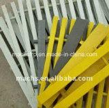 Industriële Grating van Pultruded van de glasvezel met Hoge Stijfheid