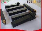 5pcs d'outils à pointe carbure bit défini, outil de rotation indexable