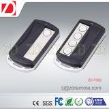 Bloqueo teledirigido teledirigido sin hilos/Liftmatster/transmisor y receptor del RF de 4 canales teledirigidos