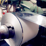 Bobine d'acier inoxydable du fini 2b d'AISI 201 pour le matériau de construction