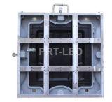 Espesor delgado P3 que hace publicidad del panel del LED con la talla 576X576m m