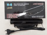 H-8 lampe de poche Dimminglight multifonction dernière recherche