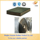 Nylon/Nn Mining Rubber Belt con Big Conveying Capacity
