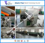 Гибкая машина штрангя-прессовани шланга сада PVC, труба волокна PVC делая машинное оборудование