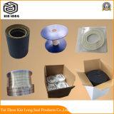 Embalagem de PTFE utilizado para alta velocidade periférica do eixo, a haste da válvula, pistão, juntas de expansão e outros equipamentos