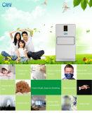 Ols-K03b Gabinete umidificação dos equipamentos do filtro de ar com visor de PM2,5 Cadr grande fluxo de ar de topo Fabrico Home Máquina de purificação de ar HEPA