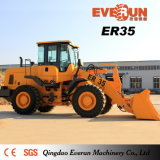 Low Price HighqualityのヨーロッパStandard Wheel Loader Er35