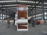 Nettoyeur européen de graine d'amende d'écran d'air pour l'haricot d'orge de blé