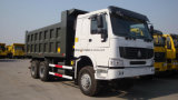 판매를 위한 새로운 트럭 HOWO 30t 덤프 트럭