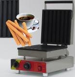 Machine automatique de Churros de prix usine d'acier inoxydable, machine de Churros par électrique