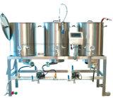 Parede única pequena cervejaria Home Brewery Microbrewery 50L
