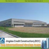 Легко установите здания низкой стоимости полуфабрикат стальные