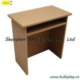DIY de la tabla de la cartulina, escritorio, tablas, creativo, respetuoso del medio ambiente con SGS (B & C-F018)
