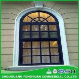 Einfach-Sauberes ENV-Tropfenfänger-Profil-Gesims-Formteil verwendete Außentüren